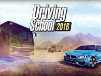 Driving School 2016 Mod Apk v1.5.0 ( All Unlocked )