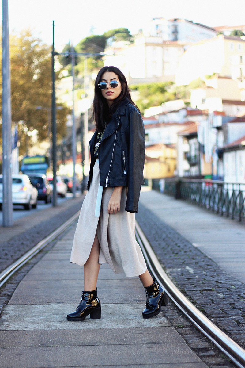 #PortugalFashion | Second Outfit