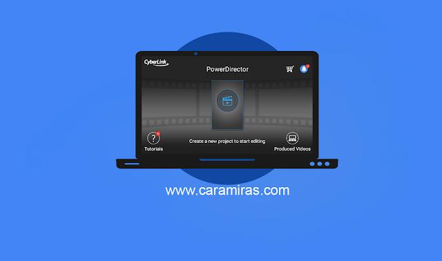 Cara Menggunakan Aplikasi PowerDirector Video Editor App 4K Slow Mo More,Cara Memperlambat dan Mempercepat Gerakan Video,Cara Memberikan Effect Color,Cara Memasukkan Effect Musik kedalam Video,Cara Menyimpan Video yang Sudah di Edit,download aplikasi PowerDirector Video Editor App 4K Slow Mo More untuk android