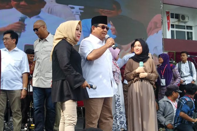 MMB Ingin Nissa Sabyan Dan Grupnya Fokus Berkarya