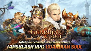 Guardian Soul Apk v1.1.7 Mod