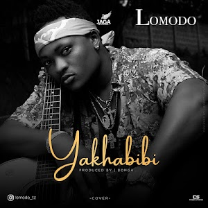 Download Audio | Lomodo - Yakhabibi