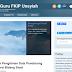 Website Sertifikasi Guru Universitas Syiah Kuala