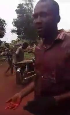 index Photos: Armed herdsmen attack man fetching firewood in a bush in Enugu