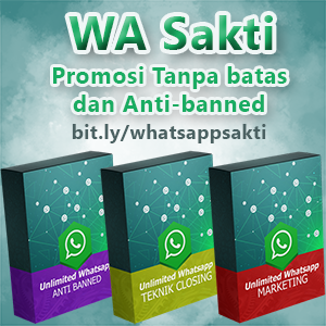 Whatsapp Sakti