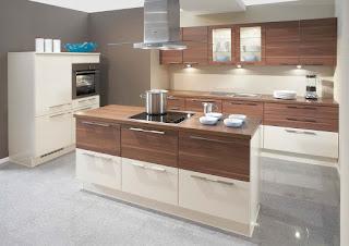 kitchen set minimalis dapur 8
