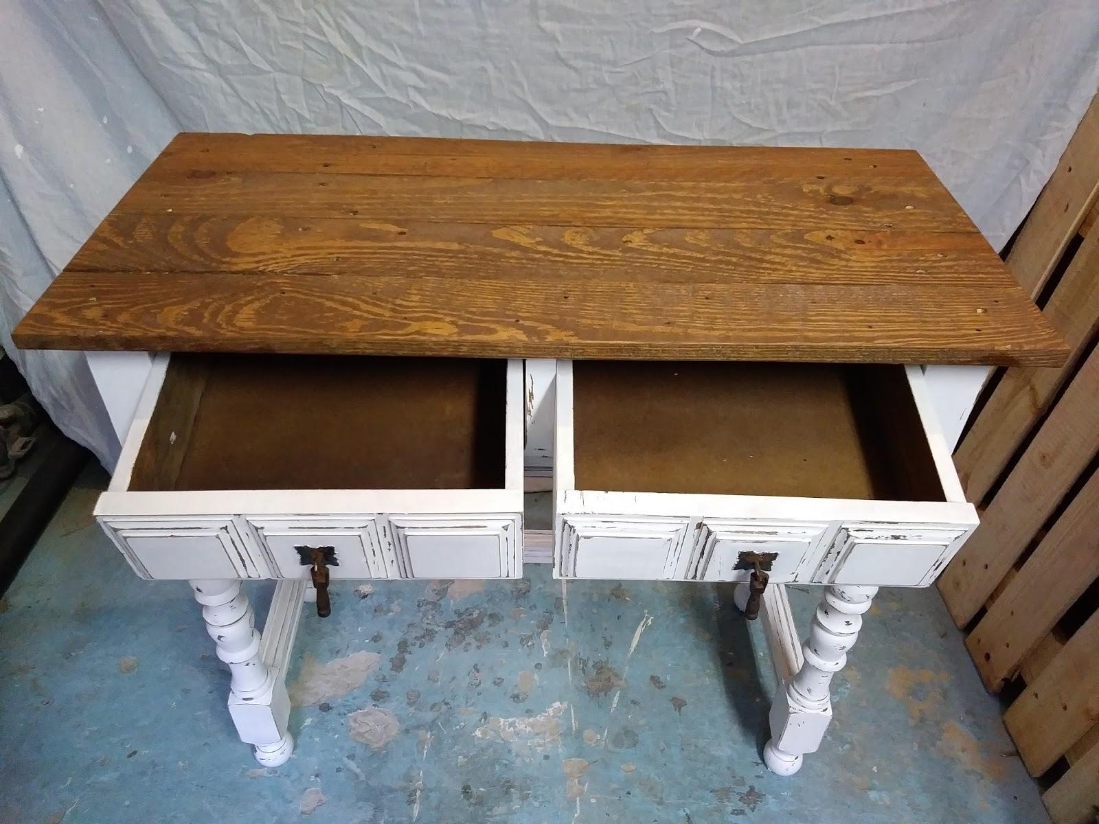 Muebles Arte 90 # Muebles Efecto Desgastado