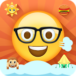 Emoji Plus for Galaxy-Kika 2.3 APK File For Android