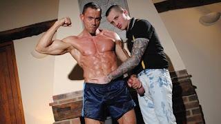 Dan Jensen & Simon Layton