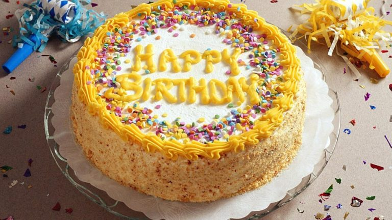 Happy Birthday Cake Images Pictures Wishes Love