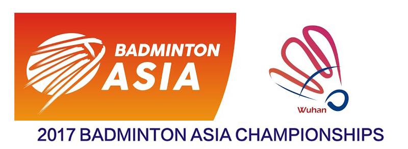 Badminton Asia 2017