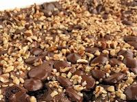 {caramel & chocolate} Turtle Dump Cake