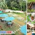 Sensasi Pemandangan Bandung Utara di Paradesa Warong, Ciumbuleuit