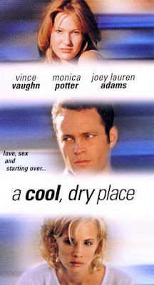A Cool, Dry Place poster