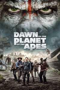 Dawn of the Planet of the Apes 2014 Tamil - Telugu - Hindi - Eng Download 500mb BDRip