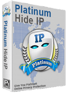 Platinum Hide IP 3.2.2.8 Full Crack