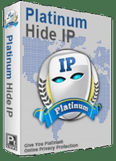 Platinum Hide IP 3.2.2.8 Full Crack