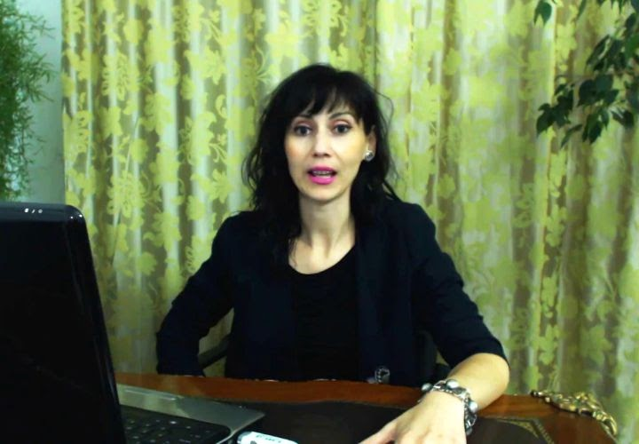Horoscop 2020 Elena Angheloiu
