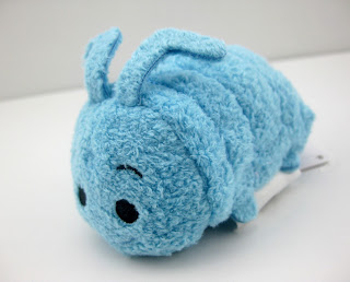 disney store best of pixar tsum tsum flik