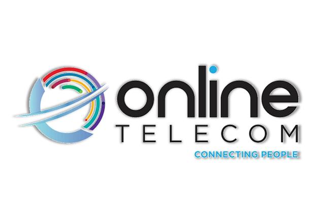 PATROCINADOR: Internet de qualidade é só na Online Telecom