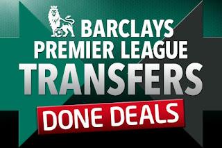 Bursa Transfer Liga Inggris 2017: Daftar Pemain Keluar-Masuk