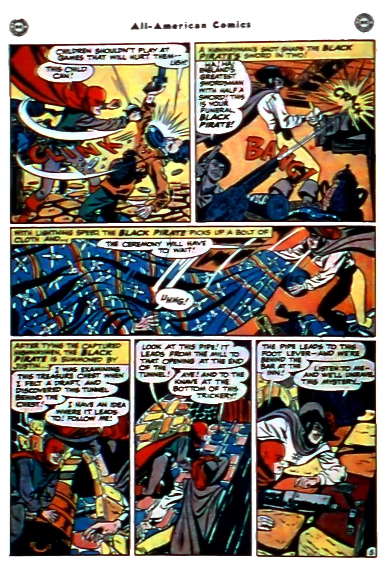 Read online All-American Comics (1939) comic -  Issue #102 - 30
