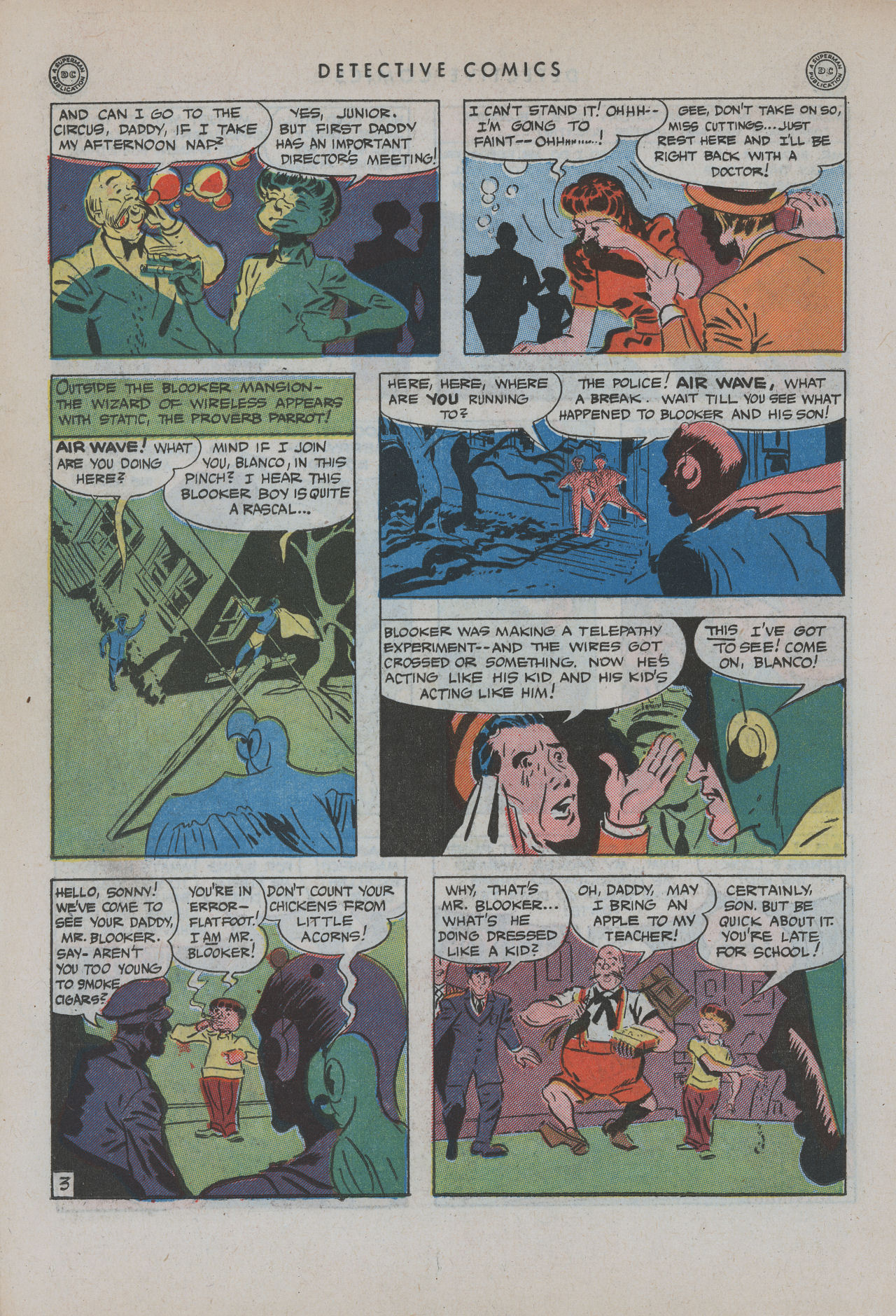 Read online Detective Comics (1937) comic -  Issue #108 - 26