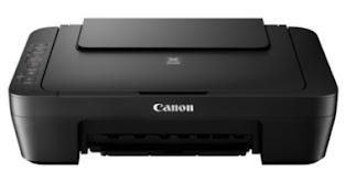 Canon printer pixma mg3040 software download