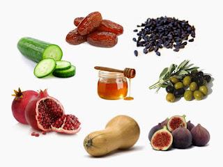Cara pemakanan yang sihat