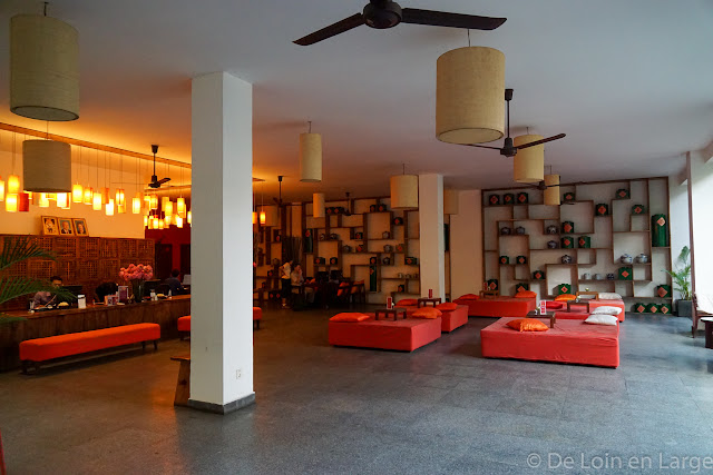 TeaHouse Hotel - Phnom Penh - Cambodge