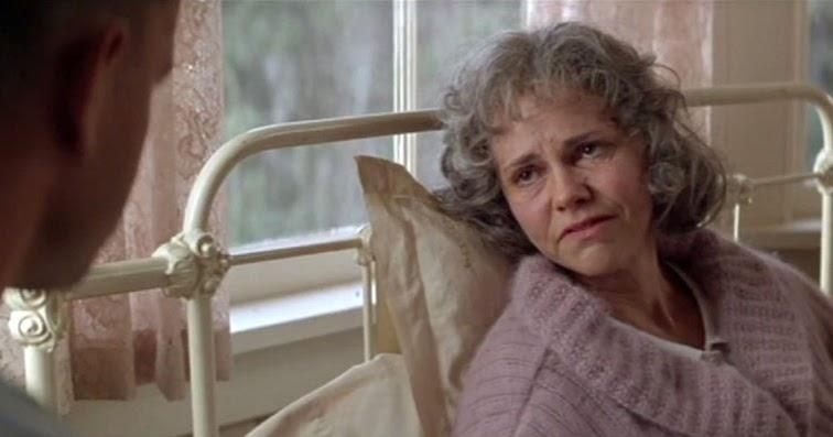 Premios Oscar La Tercera Nominación Fantasma De Sally Field
