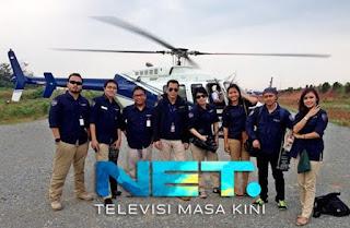 2 Jenis Seragam NET TV The East Yang Perlu Diketahui