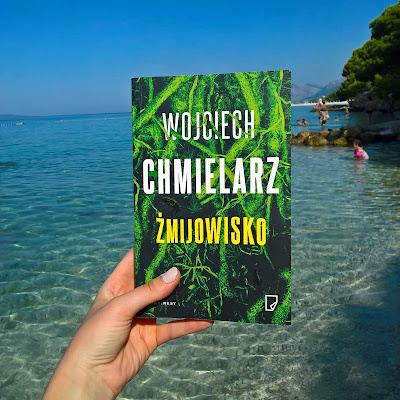 """Wojciech Chmielarz - """"Żmijowisko"""""""