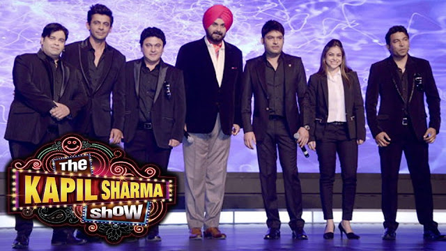 Watch Online HD The Kapil Sharma Show Full Episode 2016 Video Download