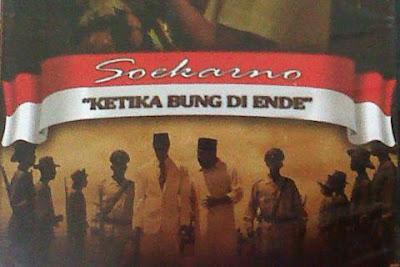 Download Film Tema Sejarah Indonesia - Ketika Bung Di Ende