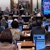 Comissão da Câmara aprova parecer pela rejeição da denúncia contra Temer