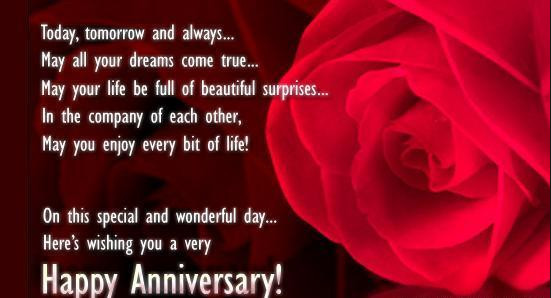 Webbycircle 12 Very Unique Happy Wedding Anniversary Wishes For 2019