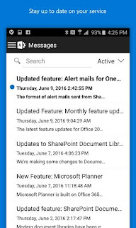 Office 365 Admin 3.5.0.0 APK