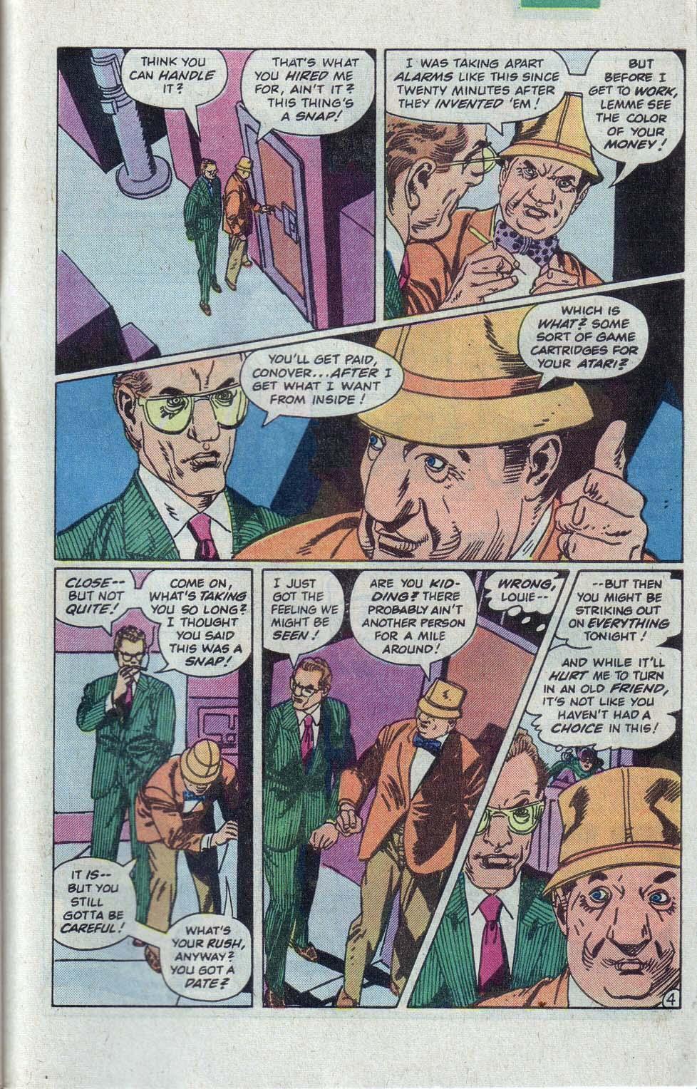 Detective Comics (1937) 520 Page 29