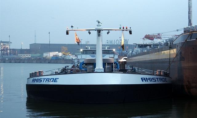 Definis Pengertian Pengangkutan Barang Muatan Kapal Laut