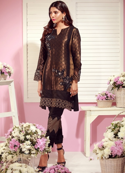 Phatyma Khan Eid Luxury Pret Collection 2017-2018