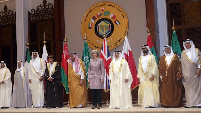 "Londres a países árabes: El acuerdo nuclear con Irán es ""vital"""