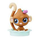 Littlest Pet Shop Blind Bags Monkey (#103) Pet