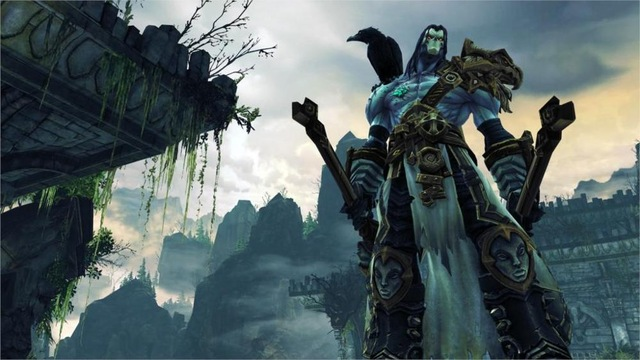 Darksiders 2 Full Version
