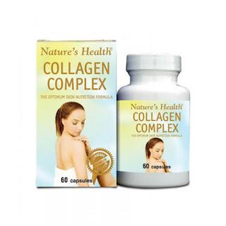 suplemen kulit anti aging