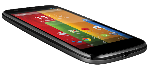 Moto G is the most successful Motorola smartphone of all time