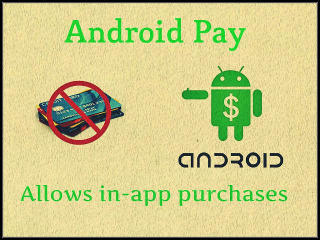 Android-Pay-For-Contactless-Purchase
