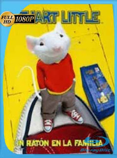 Stuart Little 1 2000 HD [1080p] Latino [GoogleDrive] DizonHD