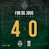 """Sporting 4 - Boavista 0...Finalmente um jogo """"à Sporting""""?"""