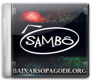 Grupo Sambô - (Áudio DVD 2010)